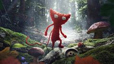 UNRAVEL LEFT ME AT THE END OF MY TETHER