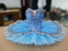 We provide made-to-order high quality professional classical ballet tutu at competitive price. Our tutus are featured in Vladimir Malakhov's Swan Lake & YAGP Dance Costumes Lyrical, Tutu Costumes, Ballet Costumes, Ballerina Costume, Lyrical Dance, Ballet Style, Sleeping Beauty Fairies, Blue Tutu, Ballet Clothes