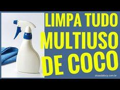 Dicas da Lucy LIMPADOR DE ARMÁRIO, GUARDA ROUPA, PAREDE, MOVEIS, PORTAS
