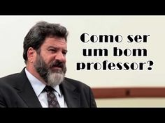 Como ser um bom professor? (Mario Sergio Cortella) - YouTube