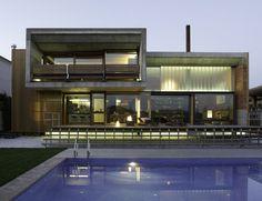 Casa Esther Roca / Josep Llobet