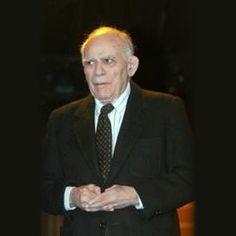 Liviu Ciulei a fost un regizor, actor, scenograf, arhitect și profesor universitar român. Romania, Suit Jacket, Breast, Photography, Style, Fashion, Movie, Swag, Moda