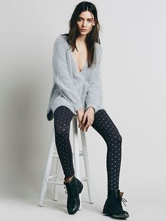 Free People Kick Off Your Shoes Legging, Mex$463.27