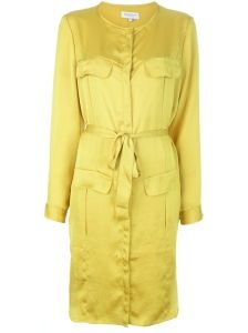 HOFMANN  'Harves' shirt dress