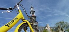 Bike tours | Yellow Bike
