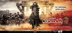 Rudhramadevi (2015) Hindi Dubbed Full Movie | Watch Online full Movie HD Free Putlocker