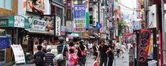 8 Tempat Jajanan Terkenal di Jepang - Info Wisata dan Liburan di Jepang