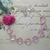 Pinkki ruusutarha 28€