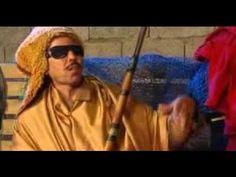 Film Tachlhit : Zanga D Ganga Agzoum #Film Tachlhit