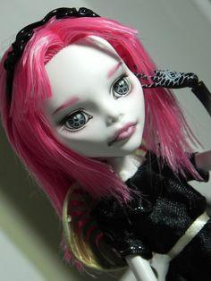 Monster High Cupid