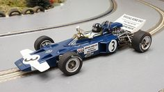 Policar Lotus 72 – Oulton Park 1970 | Home Racing World