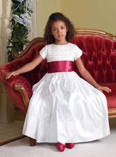 8 Pascale Christmas Dress Ideas - Martha Pullen