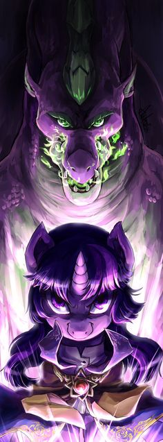 Double Power by Audrarius on DeviantArt