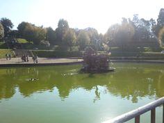 Giardino di Boboli - Firenze