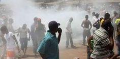 Guinée: deux morts dans des manifestations