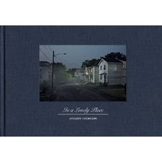 Gregory Crewdson is best known for his complexly produced, cinematic, disquieting tableaux of the suburbs, but this retrospective present two other different projects as well. How To Take Portraits, Gregory Crewdson, Haunted Images, History Photos, City Photography, Art World, Small Towns, Lonely, Book Art