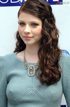 Love the construction of this top/dress.  Great seaming.  Michelle Trachtenberg