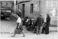 © Henri Cartier-Bresson/Magnum Photos ITALY. Sardinia. Dorgali. 1962.