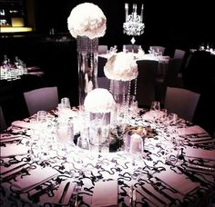 Amazing carnation ball centerpiece in white. Accompanied by out white and black taffeta ribbon cloth #black and white wedding #centerpiece #crystals #hire #melbourne #floralcenterpieces #floralcenterpiecesmelbourne #floralstyling #flowercenterpieces #flowersforweddings #tabledecorations #weddingcenterpiecesmelbourne #weddingdecorhire #weddingdecorationideas #weddingdesign #carnation floral ball www.decorit.com.au (14)