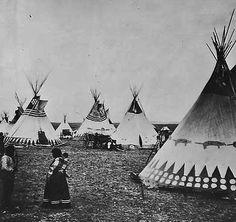 Blackfeet Montana