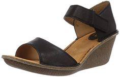 Clarks Orient Sea Damen Offene Sandalen mit Keilabsatz - http://on-line-kaufen.de/clarks/clarks-orient-sea-damen-offene-sandalen-mit