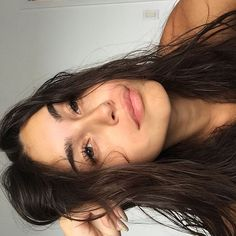 Uploaded by Find images and videos about claudia tihan, claudia and rp help on We Heart It - the app to get lost in what you love. Beauty Makeup, Face Makeup, Hair Beauty, Claudia Tihan, Tumbrl Girls, Tips Belleza, All Things Beauty, Natural Looks, Pretty Face