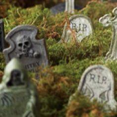 Dept 56 Halloween