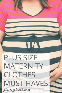 plus size maternity clothes | maternity clothes for plus size women | 3XL maternity clothes and beyond