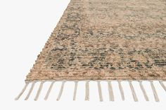 Lenny Natural Rug – Okoa Home