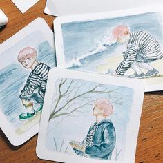 Jimin - Springday  #bangtanboys #youneverwalkalone #picofbaozi #jimin #SpringDay #BTS