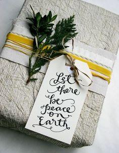 Jak zapakować prezent, fot. Pinterest.com/ babble.com