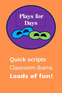 Browse over 10 educational resources created by Plays for Days in the official Teachers Pay Teachers store. Curriculum, Homeschool, Readers Theater, School Notes, Teaching Resources, Plays, Theatre, Drama, Classroom