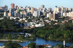 Londrina, Paraná, Brasil <3 <3 <3