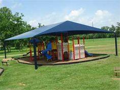 children Playground Canopy
