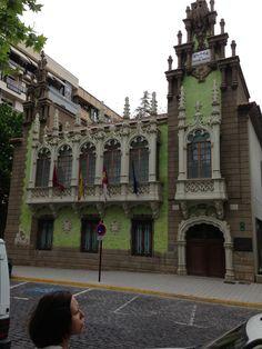 Museo Municipal de la Cuchillería de Albacete en Albacete, Castilla-La Mancha