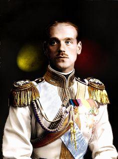 The Romanovs. Grand Duke Michael Alexandrovich – of Russia, brother of Nicholas II. Tsar Nicolas Ii, Tsar Nicholas, Imperial Officer, House Of Romanov, Russian Revolution, Grand Duke, Imperial Russia, Lady And Gentlemen, Reyes