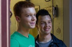 "<b>The dynamic between Ian Gallagher (Cameron Monaghan) and Mickey Milkovich (Noel Fisher) on <i>Shameless</i> remains one of the most touching, powerful, and atypical on television.</b> The actors behind the groundbreaking characters and executive producer Etan Frankel talk to BuzzFeed News about the origins and staying power of ""Gallavich."""