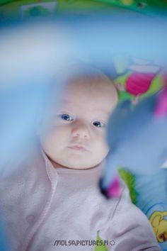 Vauvamatkalla: että sellainen Vappu...