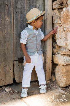 Luxury Weddings & Baptisms by Maria Chatzopoulou 👑 event & design 📍 Kifissia Athens Greece Boys Summer Outfits, Summer Boy, Baby Boy Outfits, Spring Summer, Boy Baptism Outfit, Baptism Outfits For Boys, Luxury Wedding, Event Design, Panama Hat