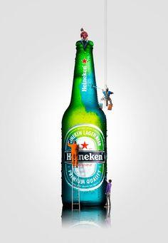 Heineken by Nazar Andriychuk on 500px