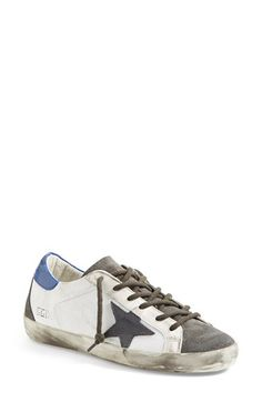 991723b483e7d Golden Goose  Superstar  Sneaker (Women) available at  Nordstrom Golden  Goose