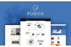 Rubick WooCommerce WordPress Theme by Opal Wordpress Theme on @Graphicsauthor