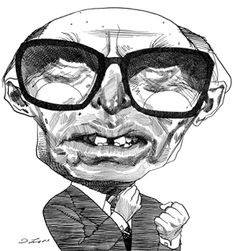 Image result for Menachem Begin CARTOON