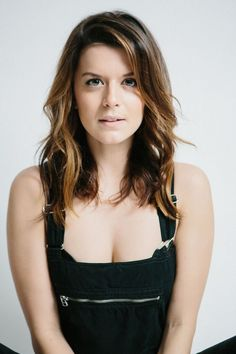 Priscilla Faia Rookie Blue, You Me Her