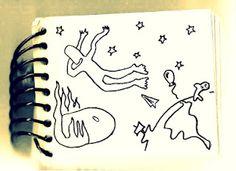 Céu de sonho de criança (Heaven's childhood dream)