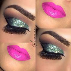 makeupbyglamureyesz's Instagram posts   Pinsta.me - Instagram Online Viewer