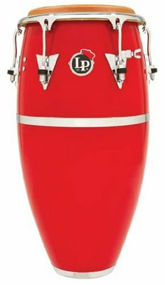 12 1/2 Patato Rd C2 Rim by Latin Percussion. $539.00. Features: The late Carlos ?Patato Valdez' remarkable career and ground-breaking multi-conga technique has inspired countless drummers, percussionists, and music lovers. His contribution to Latin music includes a unique ?melodic approach to conga playing, and has enabled his legacy to live on through his music.Played by professional congueros the world over, these fiberglass drums were developed in 1978 with ?...
