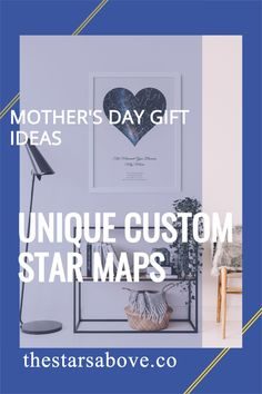These are the perfect gifts to commemorate the most special occasions in your life. The birth of a child, a wedding or anniversary, or that first date that changed everything. Star Maps, Sky Images, Unique Mothers Day Gifts, Personalized Gifts, Handmade Gifts, Entryway Decor, Birth, Special Occasion, Anniversary