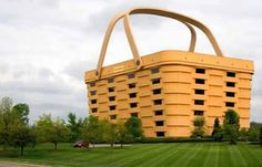 Basket Building - Ohio, Stati Uniti