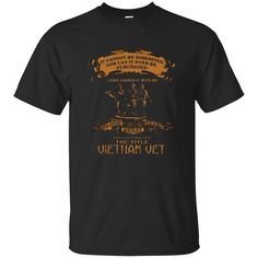 Veterans - The title Vietnam veteran T-shirt – Tee Chanel